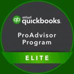 QuickBooks ProAdvisor Program Elite