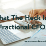 What The Heck Is A Fractional CFO?
