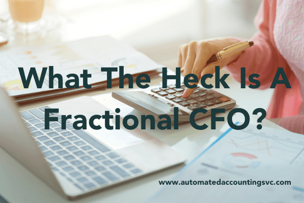 Read more about the article What The Heck Is A Fractional CFO?