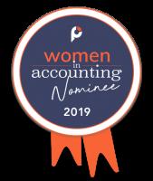 ProAdvisor Women in Accounting Nominee 2019